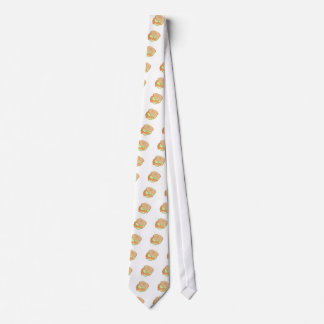 Lox & Bagel Tie