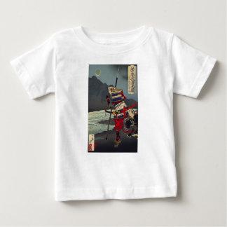 Loyal Samu - Tsukioka Yoshitosh Baby T-Shirt