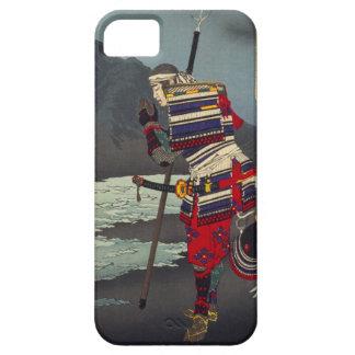 Loyal Samu - Tsukioka Yoshitosh Barely There iPhone 5 Case