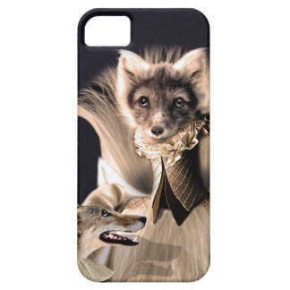 Loyalty Case For The iPhone 5