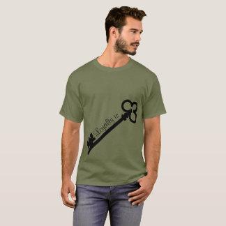 Loyalty Is Key T-Shirt
