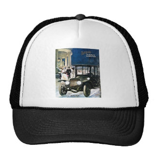 Lozier The Quality Car for Quality People - 1912 Cap