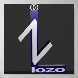 Lozo Poster