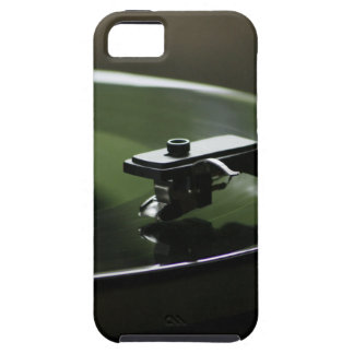 LP Record player... iPhone 5 Cover