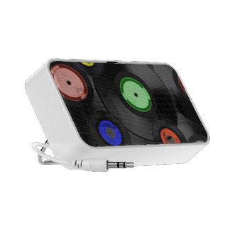 Lp s doodle portable speaker