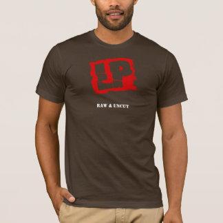lpemblem, Raw & Uncut T-Shirt