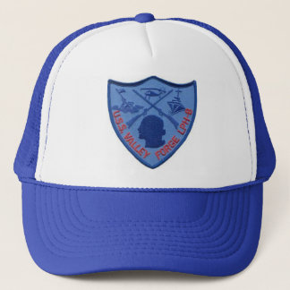 LPH8 USS Valley Forge Trucker Hat