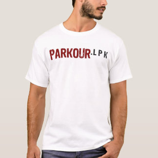 LPK Parkour 2 T-Shirt