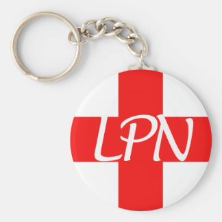 LPN keychain