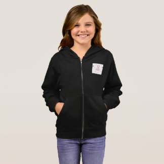 LPS Girl Power with stars Hoodie