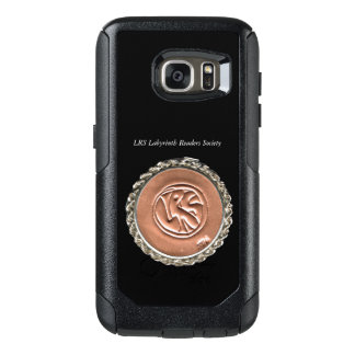 LRS Labyrinth Readers Society Phone Protector OtterBox Samsung Galaxy S7 Case