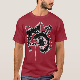 LS09 (crisp outlined) T-Shirt