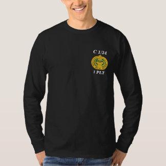 LS Drill Sergeant PT Shirt