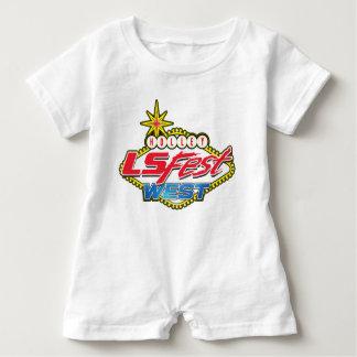 LS West Baby Bodysuit