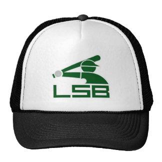 LSB Softball Hat