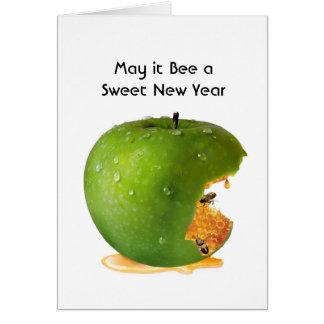 L'Shana Tova Greeting Card