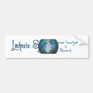 LSPIR bumper sticker1 Bumper Sticker