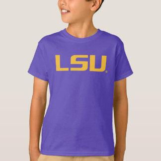 lsu kids shirt