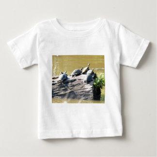 LSU Turtles.JPG Baby T-Shirt