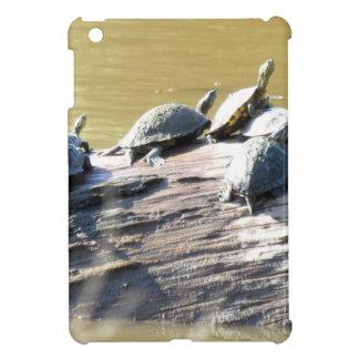 LSU Turtles.JPG iPad Mini Cover