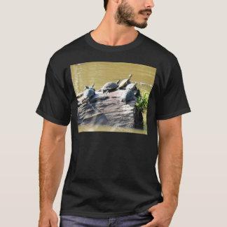 LSU Turtles.JPG T-Shirt