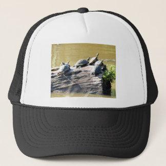 LSU Turtles.JPG Trucker Hat