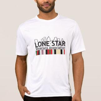 LSVA Micro Fiber Workout Shirt