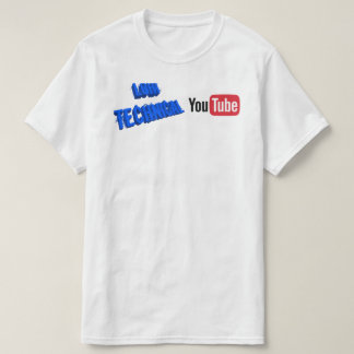 LT branded merchandise T-Shirt