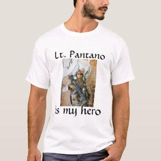 Lt. Pantano T-Shirt