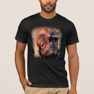 Lu The Hippo T shirt