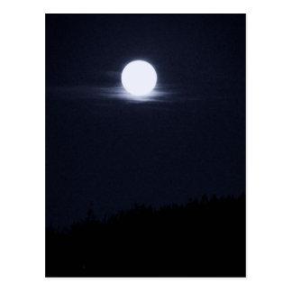 Lua Cheia Postcard