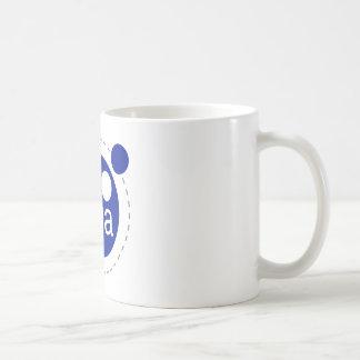 lualogo coffee mugs