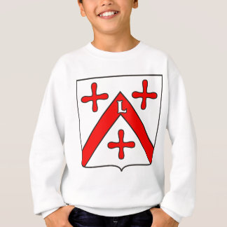 Lubumbashi_coat_of_arms Sweatshirt