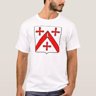 Lubumbashi_coat_of_arms T-Shirt