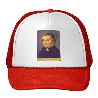 Lucas Cranach the Elder- Philipp Melanchthon Hats