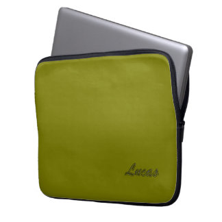 Lucas Neoprene Laptop Sleeve 13 inch