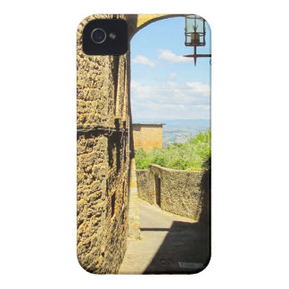Lucca, Italy Photo Print iPhone 4 Case