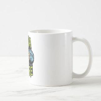 LUCHA IMPACT COFFEE MUG