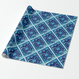 LUCHA LIBEY dos Wrapping Paper