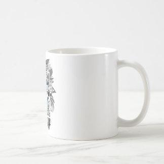 LUCHA LIBRE! COFFEE MUG