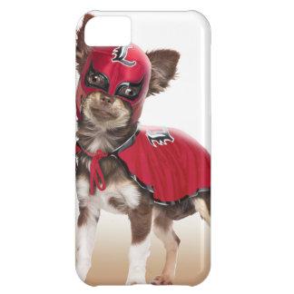 Lucha libre dog ,funny chihuahua,chihuahua iPhone 5C case