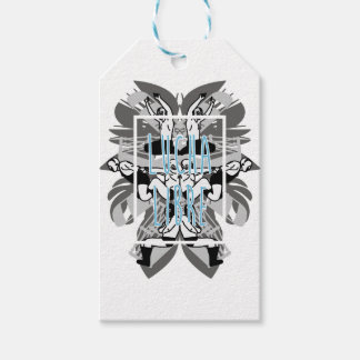 LUCHA LIBRE! GIFT TAGS