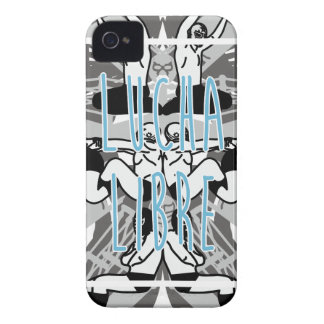 LUCHA LIBRE! iPhone 4 COVERS
