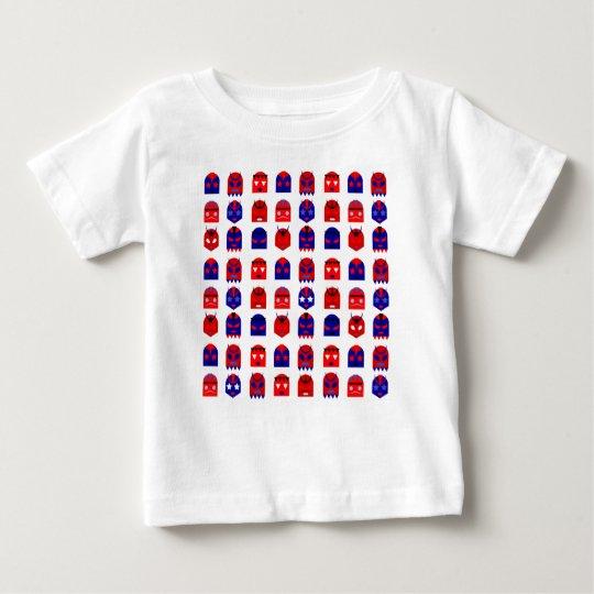 lucha libre masks baby T-Shirt