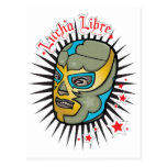 Lucha Libre Mexican Wrestling Mask