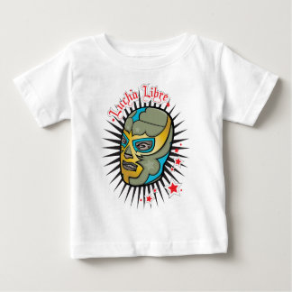 Lucha Libre Mexican Wrestling Mask T-shirts