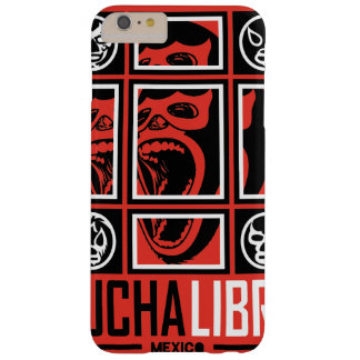 LUCHA LIBRE MEXICO dos smart phone case