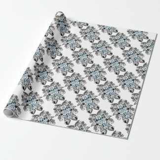 LUCHA LIBRE! WRAPPING PAPER