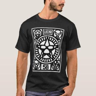 LUCHA MONO b T-Shirt