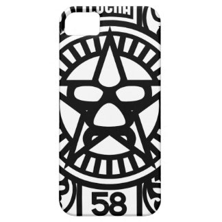 LUCHA MONO CASE FOR THE iPhone 5